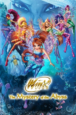 Winx Club: The Mystery of the Abyss