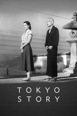 Tokyo Story