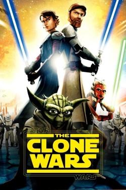 Star Wars: The Clone Wars