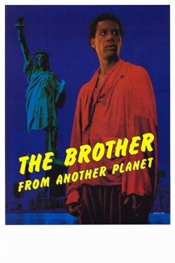 The Brother from Another Planet