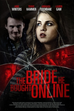 The Bride He Bought Online